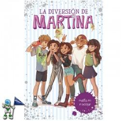 LA DIVERSIÓN DE MARTINA 6 , MAGIA EN EL BOSQUE