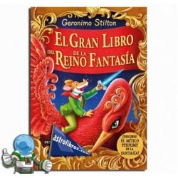 EL GRAN LIBRO DEL REINO DE...