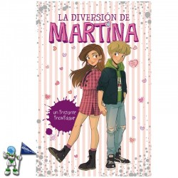 LA DIVERSIÓN DE MARTINA 7 , UN INSTANTE INOLVIDABLE