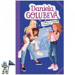 CHALLENGE EN EL PARQUE DE ATRACCIONES , DANIELA GOLUBEVA 3