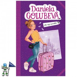 ¡UN VIAJE INCREÍBLE! , DANIELA GOLUBEVA 1