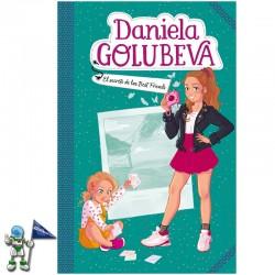 EL SECRETO DE LAS BEST FRIENDS , DANIELA GOLUBEVA 2