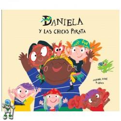 DANIELA Y LAS CHICAS PIRATA 2