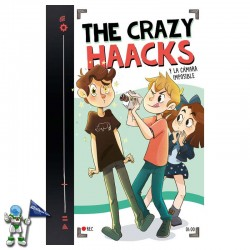 THE CRAZY HAACKS Y LA CÁMARA IMPOSIBLE , THE CRAZY HAACKS 1