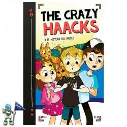 THE CRAZY HAACKS Y EL MISTERIO DEL ANILLO   THE CRAZY HAACKS 2