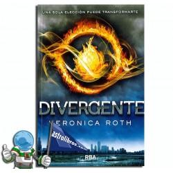 DIVERGENTE | SAGA...