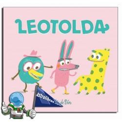 LEOTOLDA , OLGA DE DIOS