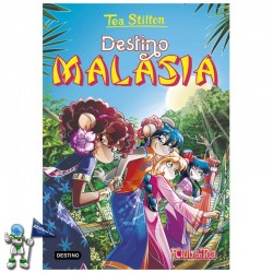 DESTINO MALASIA | TEA...