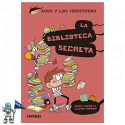 LA BIBLIOTECA SECRETA |...