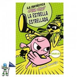 GUM GIRL 03 , LA ESTRELLA ESTRELLADA