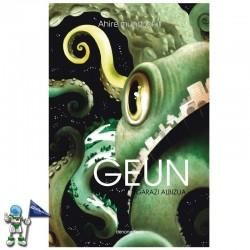 GEUN | AHIRE MUNDUAK 2