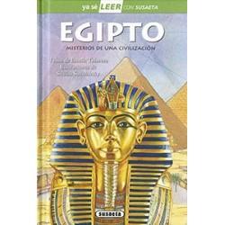 EGIPTO | LIBROS PARA NIÑOS Y NIÑAS