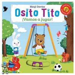 OSITO TITO | VAMOS A JUGAR