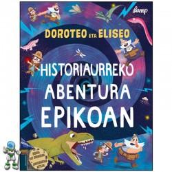 DOROTEO ETA ELISEO 2 |...