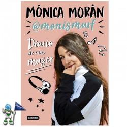 DIARIO DE UNA MUSER , MÓNICA MORÁN