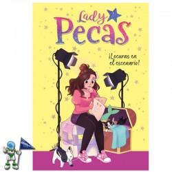 ¡LOCURAS EN EL ESCENARIO! , LADY PECAS 2