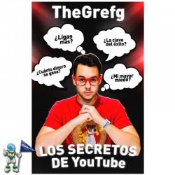 LOS SECRETOS DE YOUTUBE , THEGREFG
