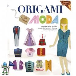 ORIGAMI | CREA TU MODA