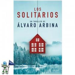 LOS SOLITARIOS | ÁLVARO ARBINA