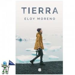 TIERRA | ELOY MORENO