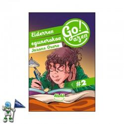 GO!AZEN 2 | EIDERREN...