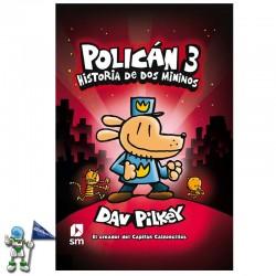 POLICÁN 3   HISTORIA DE DOS MININOS