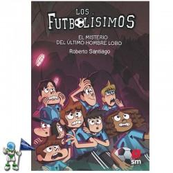FUTBOLÍSIMOS 16 | EL...