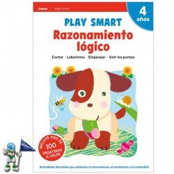 PLAY SMART , RAZONAMIENTO...