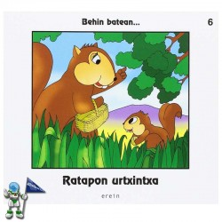 RATAPON URTXINTXA | BEHIN...