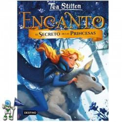 TEA STILTON   ENCANTO 1  ...
