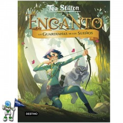 TEA STILTON | ENCANTO 2 |...