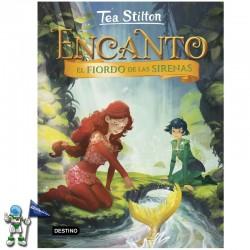 TEA STILTON | ENCANTO 6 |...