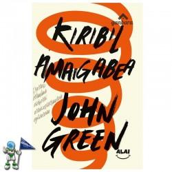 KIRIBIL AMAIGABEA | JOHN...
