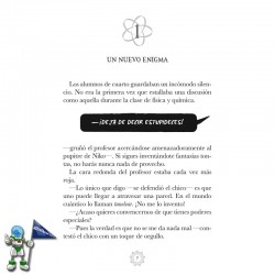 LA PUERTA DE LOS TRES CERROJOS 2 , LA SENDA DE LAS CUATRO FUERZAS