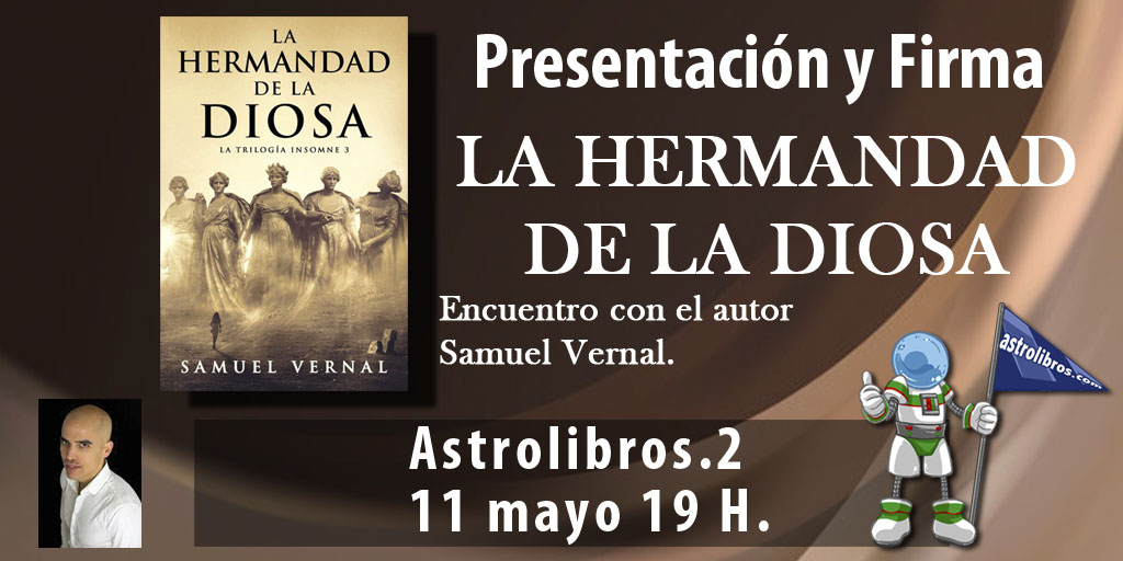 Nuevo libro Samuel Vernal