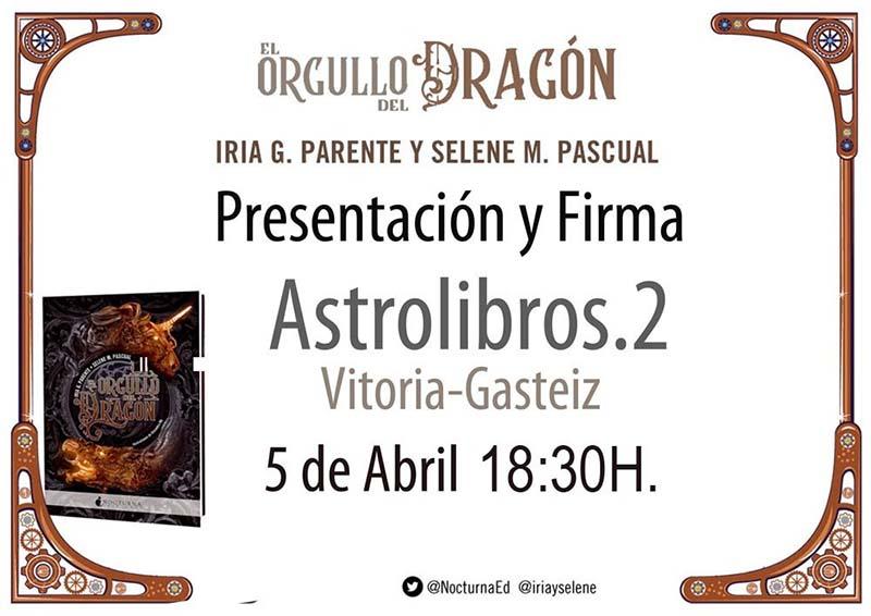 Iria y Selene Vitoria-Gasteiz