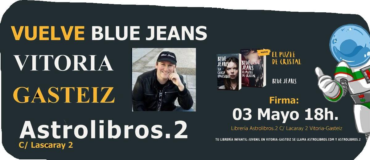 Firma Blue Jeans Vitoria