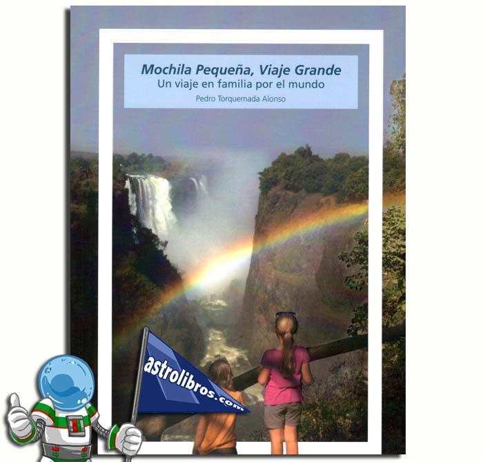 Libros de viajes en familia